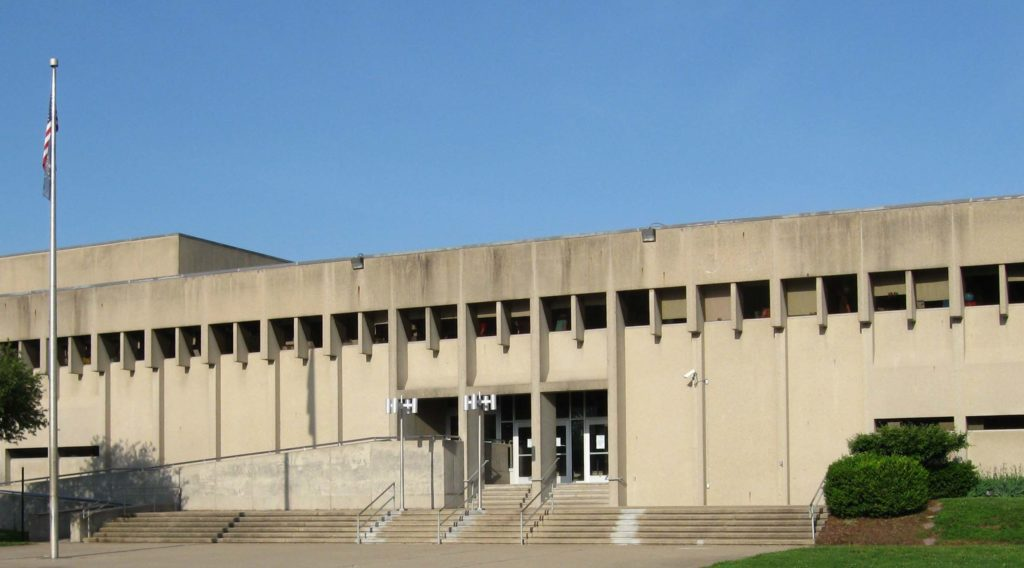 School or Prison: Item 4